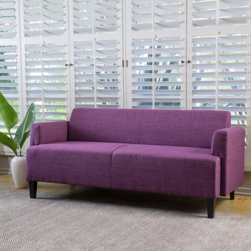 Latitude Run Studer Fabric Sofa