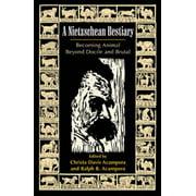 A Nietzschean Bestiary - eBook
