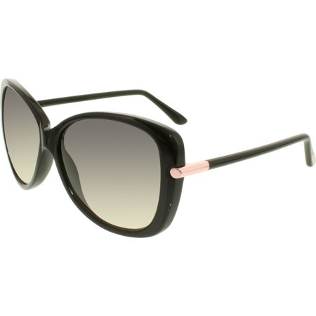 badf9e69cf0 ... UPC 664689603466 product image for Tom Ford Women s Linda FT0324-01B-59  Black Cat ...