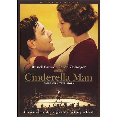 Cinderella Man (Widescreen)