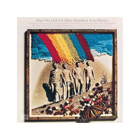 WORLD OF THE STATLER BROTHERS (Music)