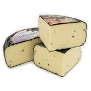 igourmet French Pyrenees Vache Cheese with Green Peppercorns (7.5 ounce)