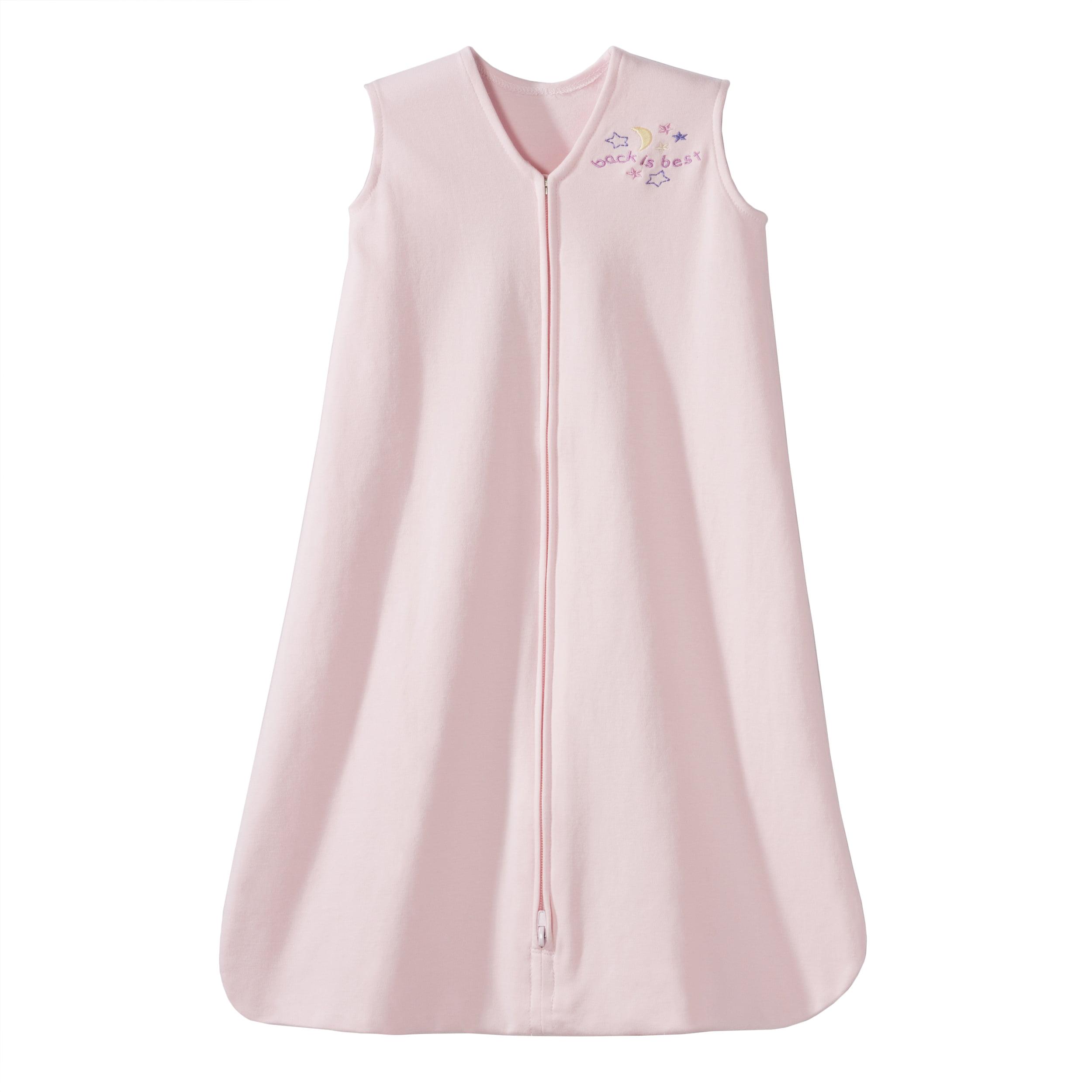 HALO SleepSack Wearable Blanket, Cotton