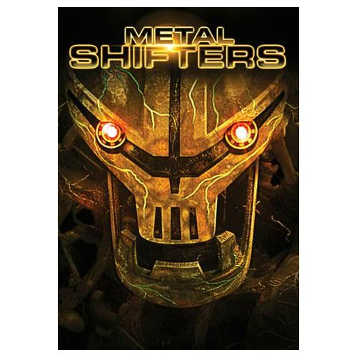 Metal Shifters (2011)