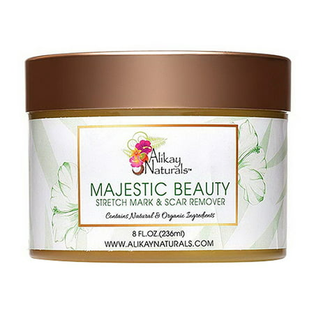 Alikay Naturals  Majestic Beauty 8-ounce Stretch Mark and Scar
