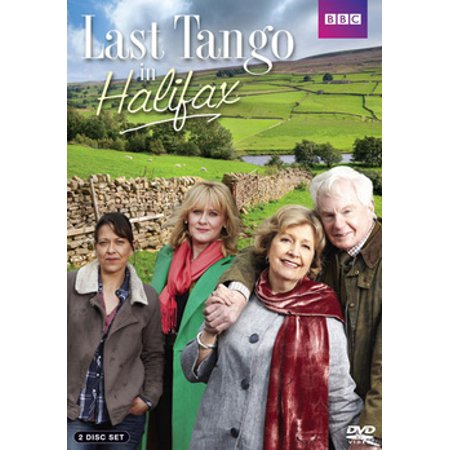 Last Tango in Halifax: Season 1 (DVD) (Gato Barbieri Last Tango In Paris Tango)