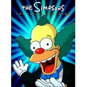 The Simpsons: The Eleventh Season by