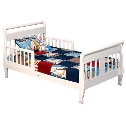 Storkcraft Soom Soom Toddler Bed