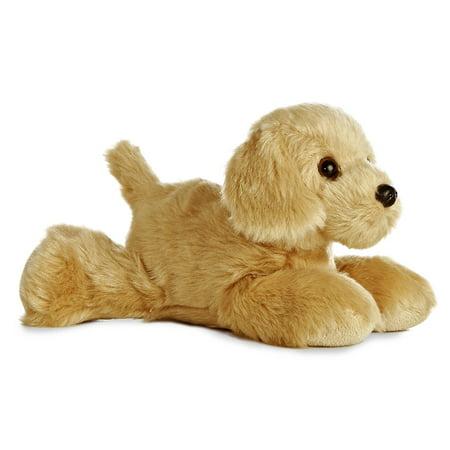 Mini Flopsie Golden Retriever 8