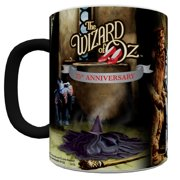 Trend Setters Wizard of Oz 75th Anniversary (Melting Witch) Morphing Mug