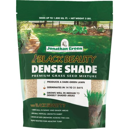 Jonathan Green Black Beauty Dense Shade Grass Seed