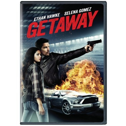Getaway (With INSTAWATCH) (Widescreen)