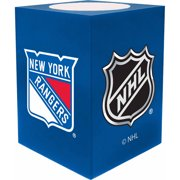 Nhl Flameless Candle- Rangers