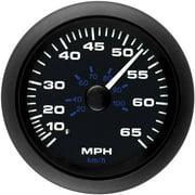 SeaStar Solutions Premier Pro 6000 RPM Tachometer
