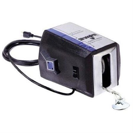 Dutton-Lainson 25505 StrongArm SA Series Electric Winch, ...