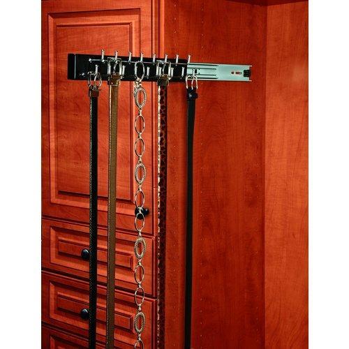 Rev-A-Shelf  CWSTR-12-1  Tie Racks  CWSTR  Closet Organizers  tural Wood