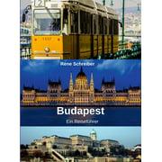 Budapest Ein Reiseführer - eBook