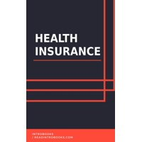 Health Insurance - eBook