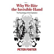 Why We Bite the Invisible Hand : The Psychology of Anti-Capitalism