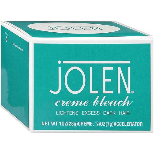 Jolen Creme Bleach, 1.25 oz