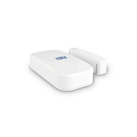 KERUI D025 433MHz Wireless Window Door Magnet Sensor Alarm Detector For Home Burglar Alarm System - image 3 of 7