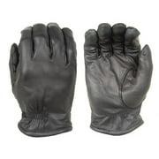Damascus Q5 Quantum Series Leather Gloves with Cut Resistant Razornet Ultra Line