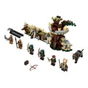 LEGO The Hobbit 79012 - Mirkwood Elf Army