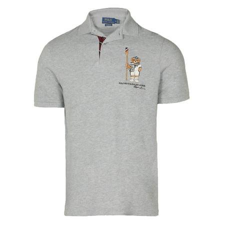 b540ff13b Polo Ralph Lauren - Polo RL Men s Limited Polo Bear Polo Shirt (Large