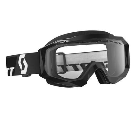 Scott Hustle Enduro 2016 MX/Offroad Goggles Black
