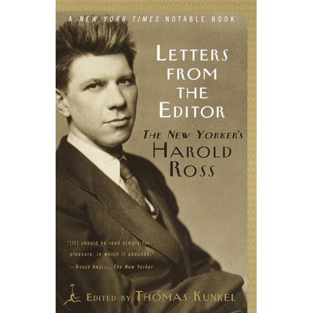 Letters from the Editor - eBook