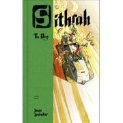 Sithrah: Sithrah 4: The Deep (Hardcover)