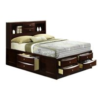 Picket House Furnishings Madison Queen Storage Bed