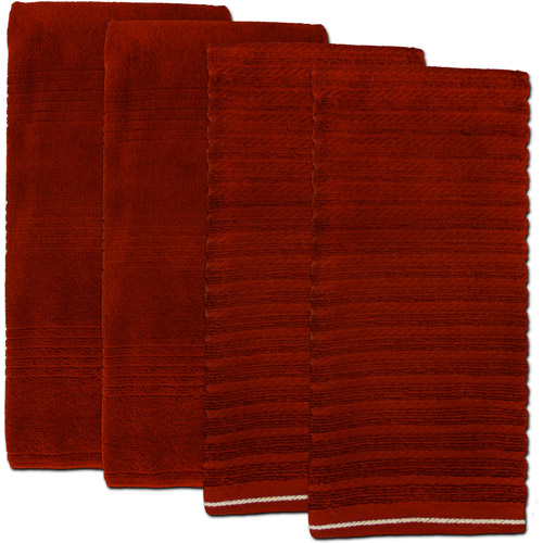 Canopy Red Sedona Antimicrobial-microfib