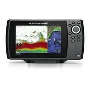Best Fishfinder Gps Combos - Humminbird 410930-1 Humminbird 410930-1 Helix 7 Fishfinder Chirp Review