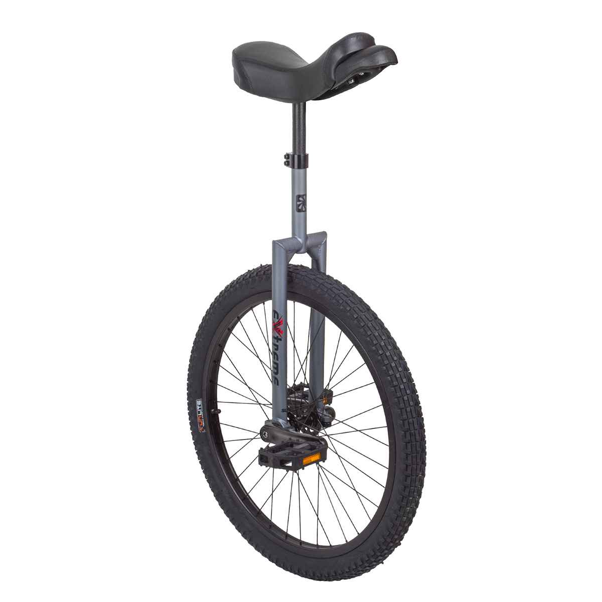 Sun Bicycles Unicycle Sun 24In Extreme 2014 Grey