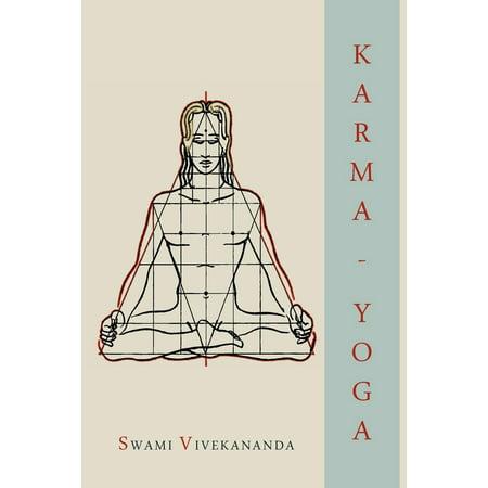 Karma-Yoga (Paperback)