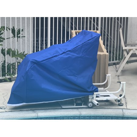 American Supply Pool Lift Chair Protective Cover For Aqua