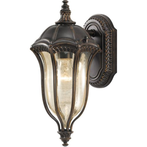 Murray Feiss OL6001 One Light Outdoor Wall Sconce from the Baton Rouge Collectio