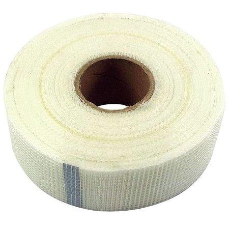 Drywall Finishing Prices - Westward 13A758 Neutral Fiberglass 300 ft.L Drywall Mesh Tape
