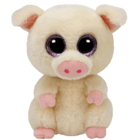Ty Inc - Beanie Boos - Piggley the Pig - 6
