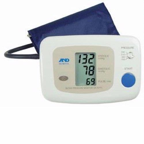 Image of LifeSource UA-767PC Blood Pressure Monitor with RS-232