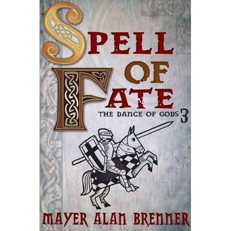 Spell of Fate - eBook (Fate The Traitor Soul Best Spells)
