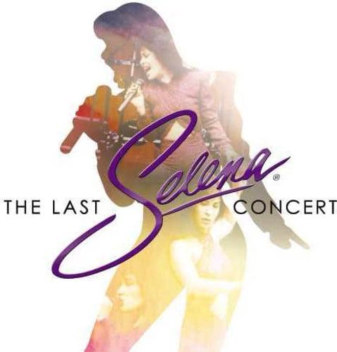Last Concert (Vinyl)