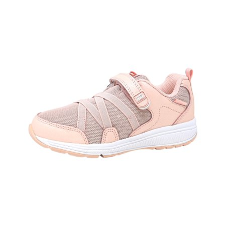 Stride Rite M2P Emmy Dusty Pink Ankle-High Fashion Sneaker - 12.5W ()