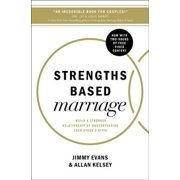 Strengths Based Marriage - eBook