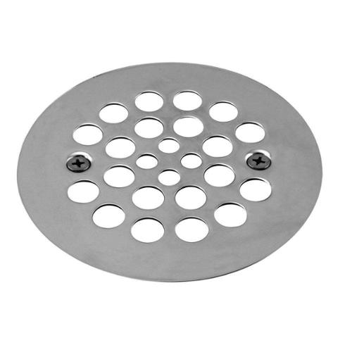 Westbrass Polished Chrome D3193-26 Plastic Oddities Shower Strainer
