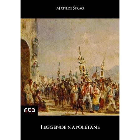 Leggende napoletane - eBook](Leggende Halloween)