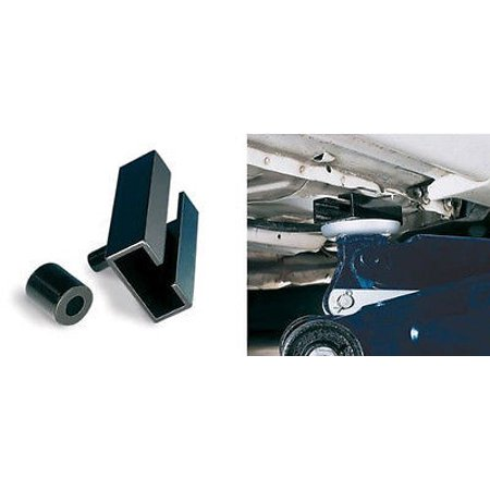Parts Pinch Roller (Floor Jack Pad Adapter for Unibody Pinch)