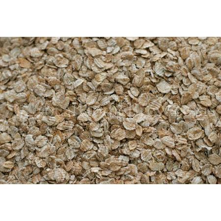 Rye Flakes (1 lb)