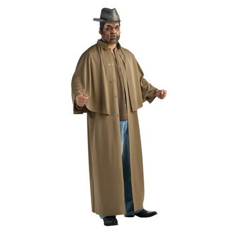 Deluxe Jonah Hex Plus Size Costume](Jonah Hex Costume Lilah)